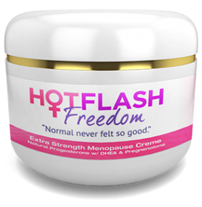 Hot Flash Freedom